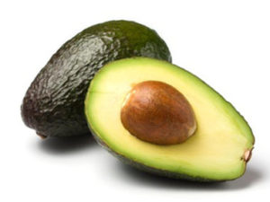 Maschera Antiage all'Avocado