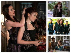 shadowhunters lily collins
