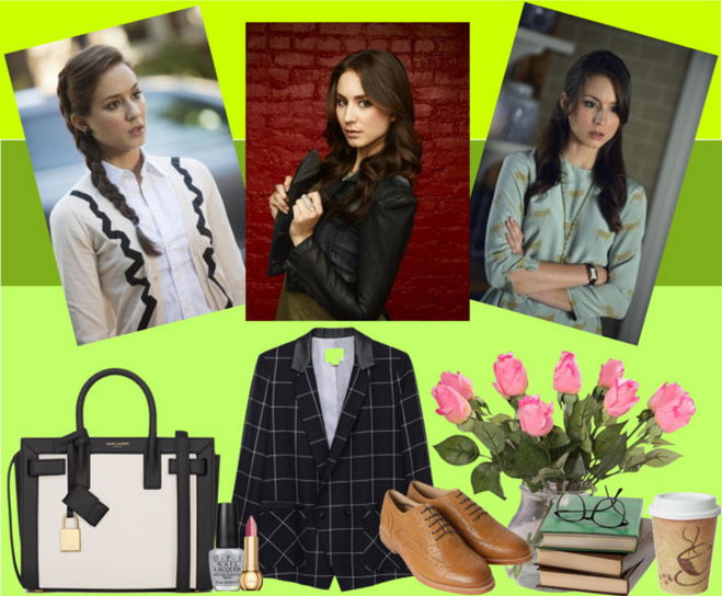 troian bellisario pretty little liars