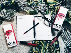 review Kylie Cosmetics